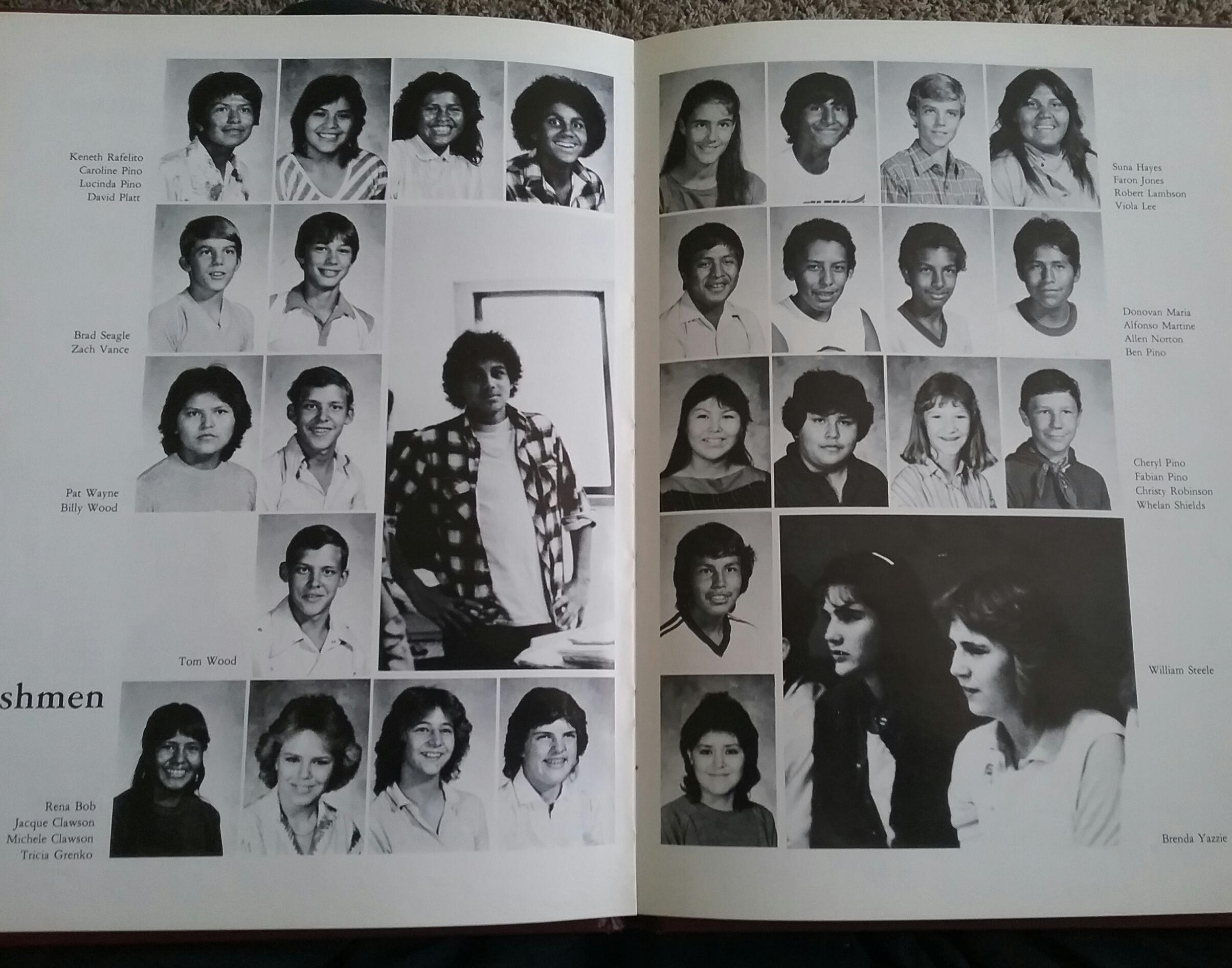 Ramah Class of 1987